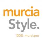 logo murcia style marketplace xingular