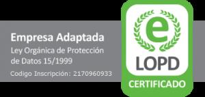 certificado-LOPD-Xingular