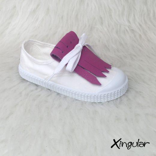 Peque Flecos Zapatillas