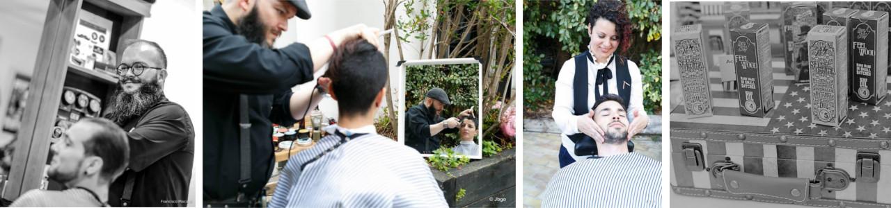 Imagenes barbero
