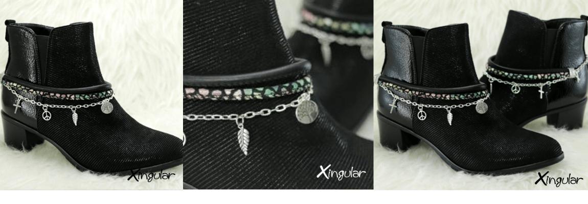 pulseras-botas-gaudi-estilo-arty