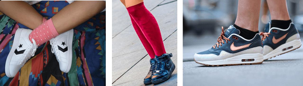 zapatillas-con-calcetines