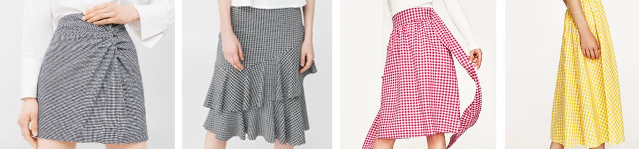 faldas-cuadros-vichy