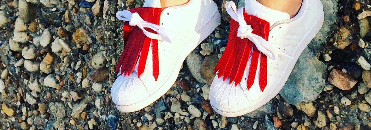Flecos para Zapatillas