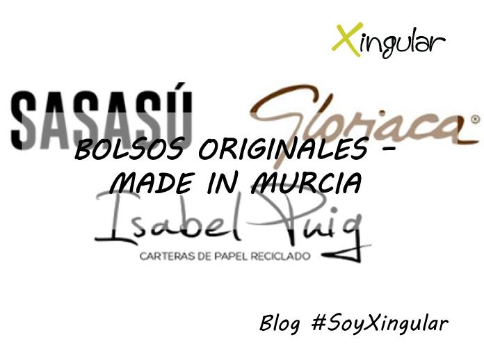 Bolsos By In Xingular Design Originales Made Murcia EWIDYH29