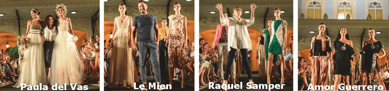 Made In Murcia- Diseñadores