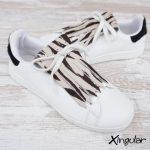 flecos zapatillas cebra 2018 par