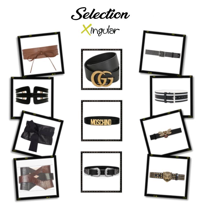 Selection Cinturones