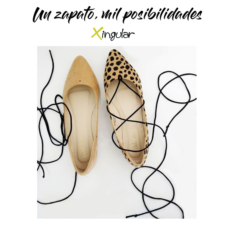 ideas adornar zapatos-Cuerdas