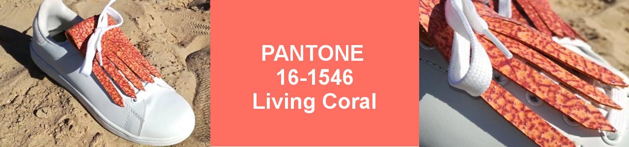 PANTONE PRIMAVERA VERANO 2019-Living Coral