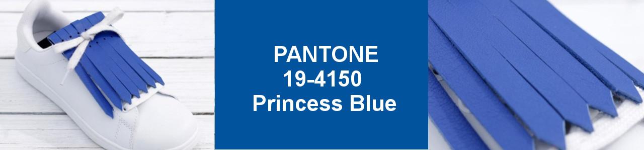 PANTONE PRIMAVERA VERANO 2019-Princess Blue