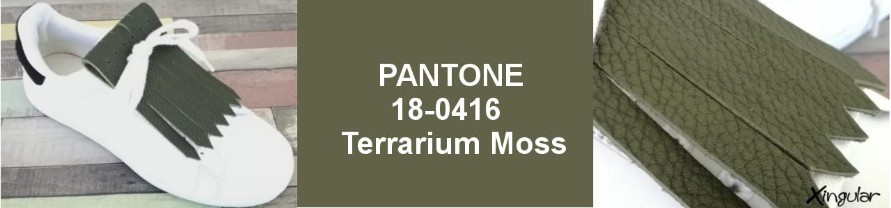 PANTONE PRIMAVERA VERANO 2019-Terrarium Moss