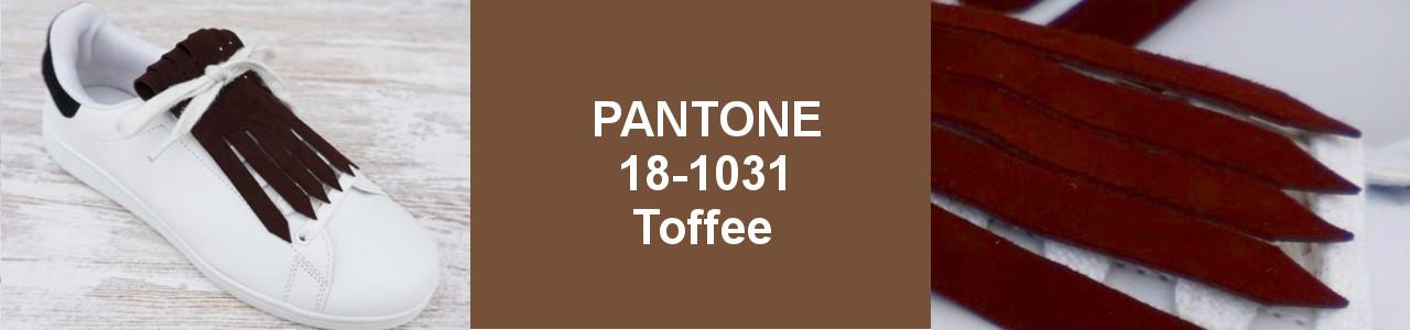 PANTONE PRIMAVERA VERANO 2019-Toffee