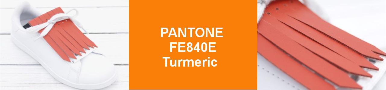 PANTONE PRIMAVERA VERANO 2019-Turmeric
