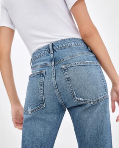 Zara Edited- el nuevo programa de la firma que te permitira customizar prendas - 5