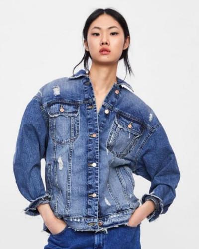 Zara Edited- el nuevo programa de la firma que te permitira customizar prendas - 2