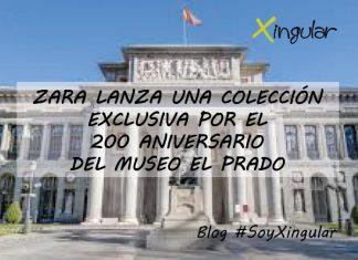 Zara lanza una colección exclusiva por el 200 aniversario del Museo el Prado