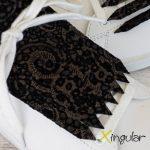 flecos zapatillas rococo detalle 2